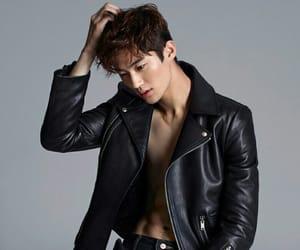 woo seok byeon image