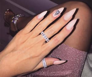 amazing, lovely, and nails image