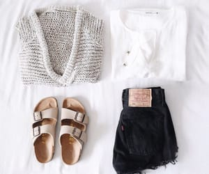 fashion, ootd, and outfit image