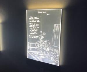 exhibit, exhibition, and bts image