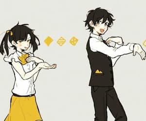haruka, kagerou daze, and takane image