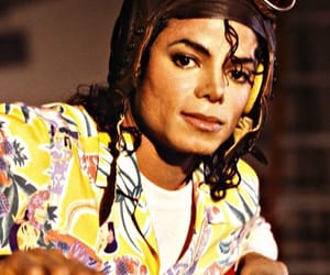 king of pop, leave me alone, and michael jackson image