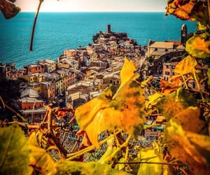 beautiful places, cinque terre, and italy image