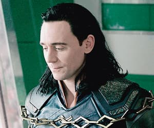 gif, god of mischief, and thor 3 image