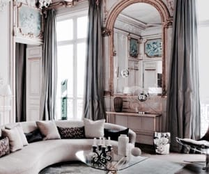interior, home, and luxury image