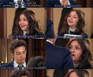 351 Images About Soy Luna On We Heart It See More About Soy