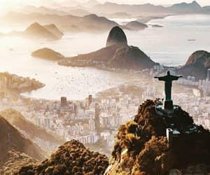 brazil, rio de janeiro, and nature image