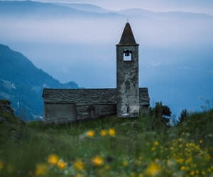 beautiful, church, and photography image