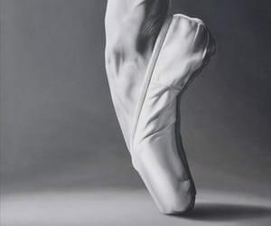 arte, danza, and bailarina image