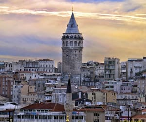 article, turkey, and places image