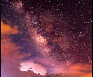 galaxy, nasa-esa, and hubble image