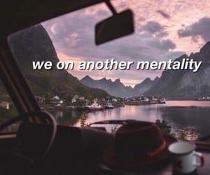 aesthetic, car, and Lyrics image