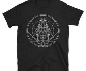 spiritual, goth, and mystical image