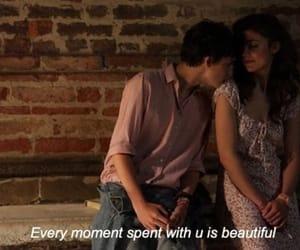 couple, romantic, and addison image