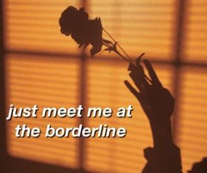 aesthetic, flower, and Lyrics image