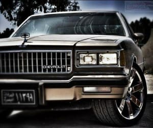 caprice, v6, and cars image
