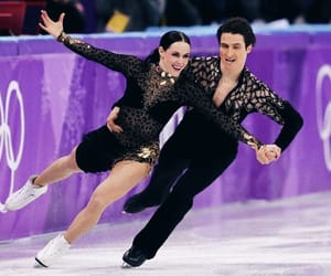 tessa virtue, scott moir, and virtuemoir image