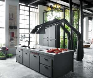 inspiration, décoration, and loft industriel image