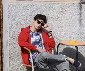 timmy, call me by your name, and timothee chalamet image