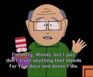 South park, wendy, and bleed image