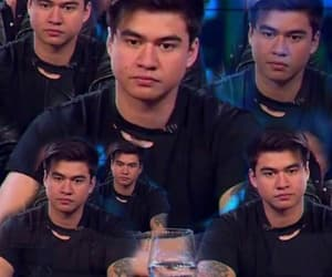 5sos, calum hood, and meme image