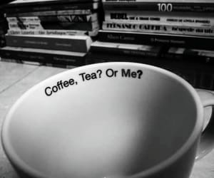 tea, coffee, and me image