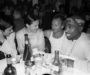 madonna, sting, and 2pac image
