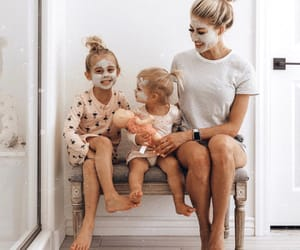 beauty, family, and fun image