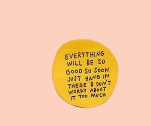 quotes, yellow, and header image