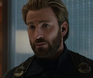 actor, black widow, and captain image