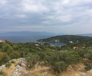 beautiful, hrvatska, and Island image