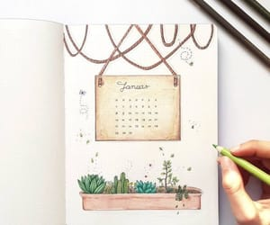 bullet journal and bullet journals image