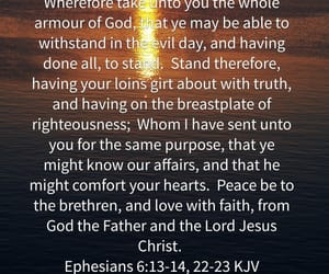 blessed, salvation, and kjv image
