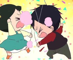 anime boy, taka, and anime image