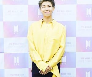pastel, rm, and bts image