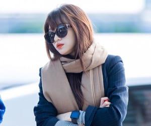 fashion, kpop, and hani image