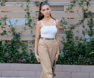 outfit, streetstyle, and celebritystyle image