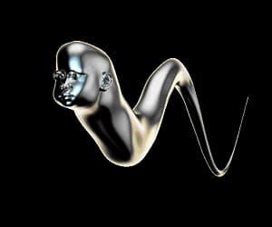 alien, creature, and film image