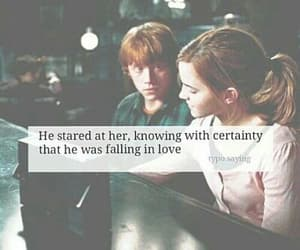 harry potter, love, and quotes image