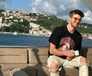 dj, summer, and the chainsmokers image