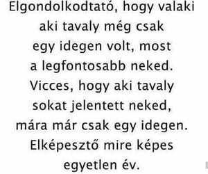 quotes, magyar, and idézetek image