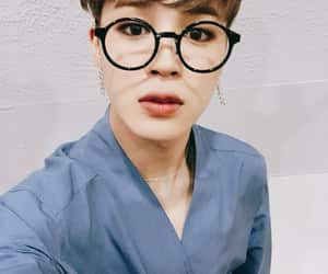 k-pop, kpop, and jimin image