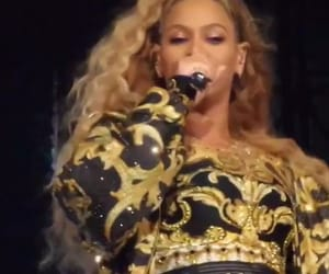 atlanta, video, and queen bey image