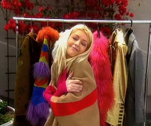 1999, christina aguilera, and clothes image