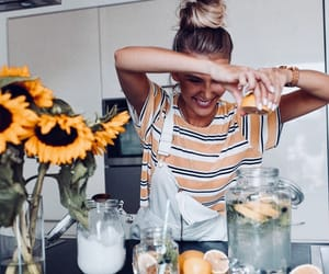 fashion, fun, and kitchen image