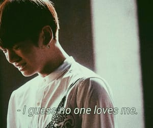 bts, jeon jungkook, and quotes image