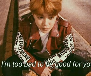 quotes, bts, and jimin image