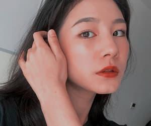 asian, girls, and fashion image