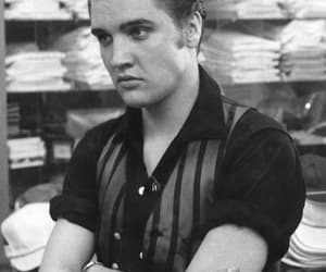 50s, 60s, and Elvis Presley image