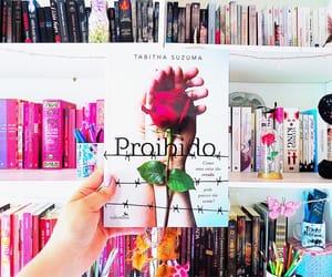book, incest, and livro image